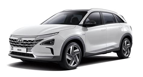 2019 Hyundai Nexo Fuelcell Launched In Korea, Starts From