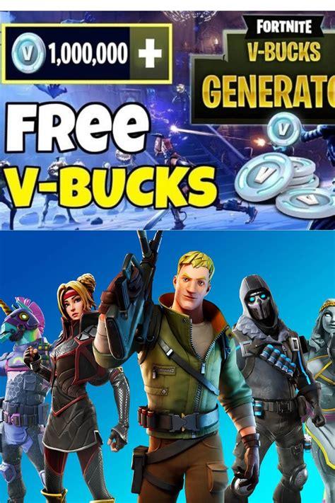 Free v bucks ps4 in 2020 | Fortnite, Generation, Bucks