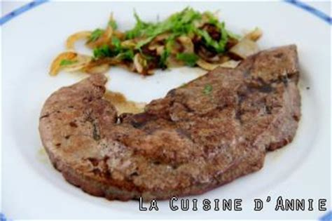 recette pate de foie de veau recette foie de veau 224 la v 233 nitienne la cuisine familiale un plat une recette