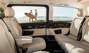 Location Mercedes Classe A : location mercedes classe v avec chauffeur ~ Gottalentnigeria.com Avis de Voitures