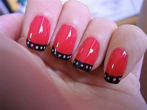 Latest nail art designs fashion today