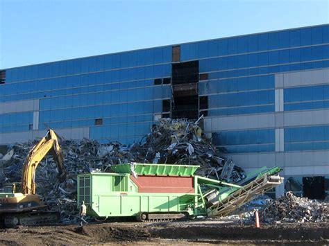 Metal Shredder Manufacturers  Metal Shredder Suppliers