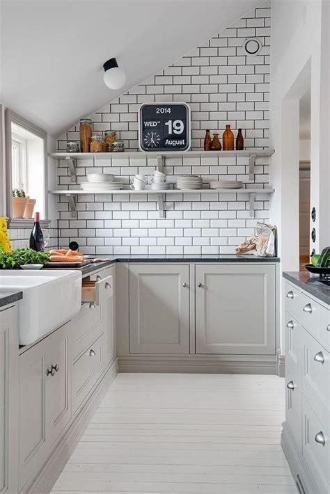 cocinas de estilo nordico home design small kitchen