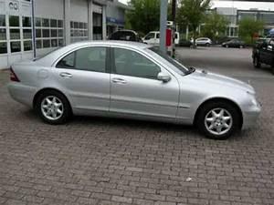 Mercedes C220 Cdi 2002 : mercedes benz c200 cdi elegance zilver max car ede auto 39 s youtube ~ Medecine-chirurgie-esthetiques.com Avis de Voitures