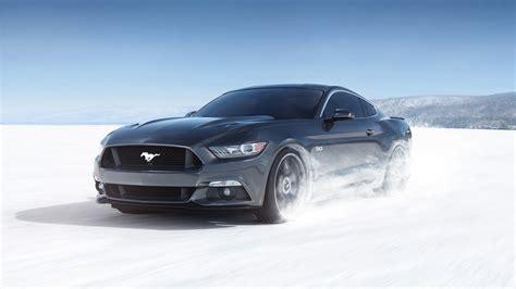 1080p Ultra Hd Mustang Wallpaper by Ford Mustang 2018 4k Wallpaper Hd Car Wallpapers Id 9089