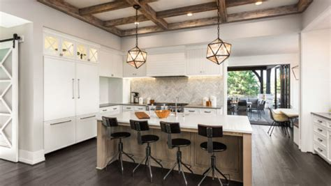 Kitchen Backsplash Ideas White Cabinets - white kitchens out 7 design ideas to make yours look timeless realtor com