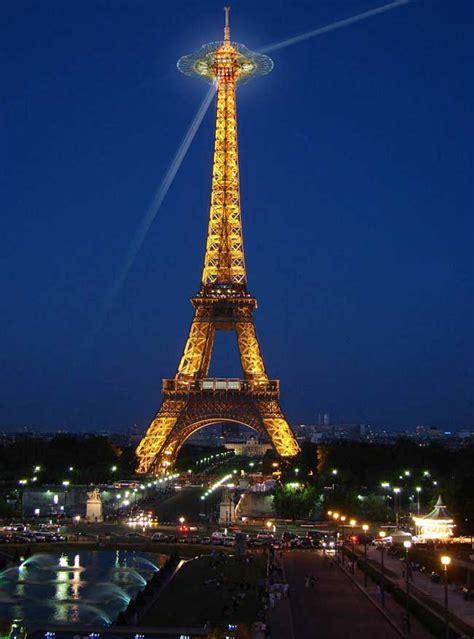 eiffel tower history paris france  architect