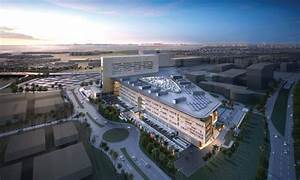 HMC Unveils Plan to Increase Beds, Car Parking and ...