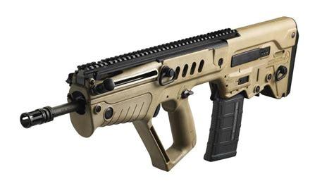 Iwi Tavor Sarfd16 556mm Nato Semiautomatic 30rd 165