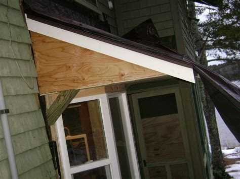 long pond endeavor company bay window   shed roof