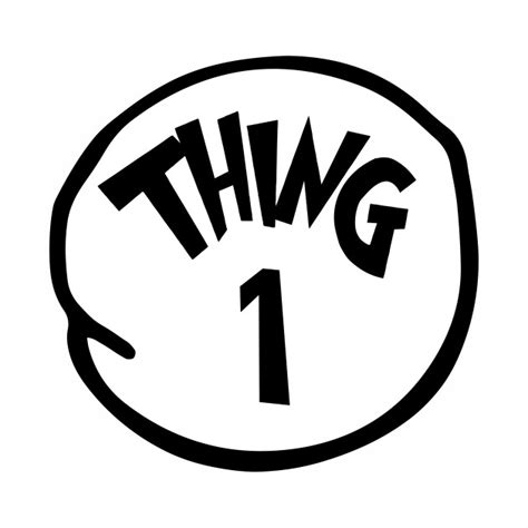 Thing One T Shirt Template thing 1 and thing 2 shirts thing 1 thing one thing 1