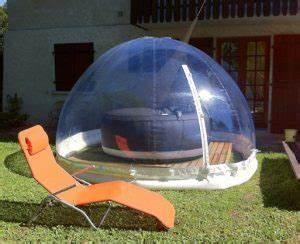 Abri pour spa gonflable : notre top 3 Piscines et Jacuzzi