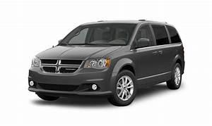 Rear Entry Manual Ramp Dodge Grand Caravan