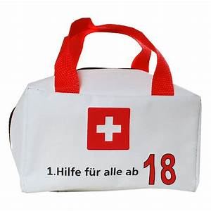 1Hilfe Tasche Zum Quot18quot Geburtstag 18 Geburtstag