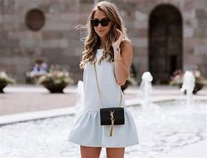 Must Haves Sommer 2015 : white dress summer fashion must have fashion corner ~ Eleganceandgraceweddings.com Haus und Dekorationen