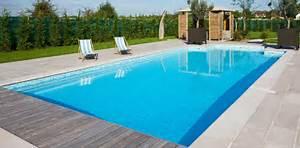 Kit piscine Construction de piscine EuroKit