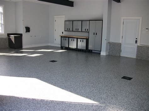 garage floor paint benefits benefits of a garage floor coating