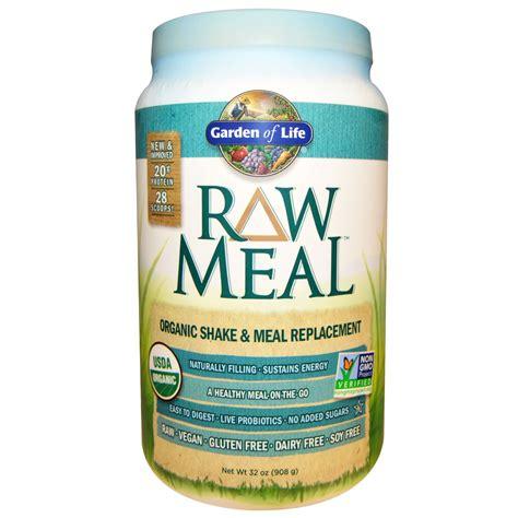 meal garden of garden of organic shake meal replacement barfblog