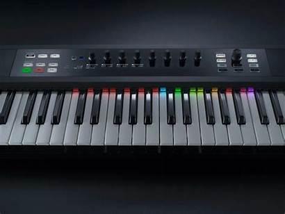 Komplete Instruments Native Kontrol Series Keyboards Keyboard