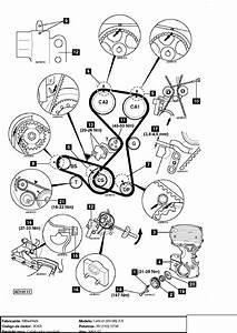 Como Sincronizar Motor 2 0 Mitsubishi Lancer 2007