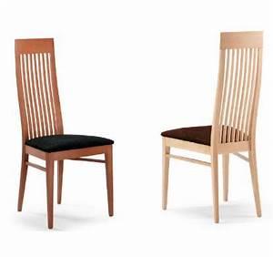 chaise de salle a manger bois With salle À manger contemporaineavec chaise en bois salle a manger