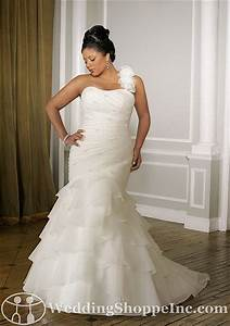full figured wedding gowns With full figured women wedding dresses