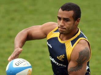 Will Genia Profile - Images/Pictures | Top sports players ...