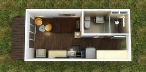 Ideas Para Contenedor Apartamento