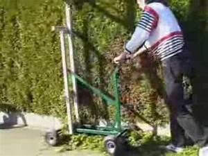 Heckenschnitt Bis Wann : hecken schneiden hecken schnitt sehr schnell rationell langes balkenmesser youtube ~ A.2002-acura-tl-radio.info Haus und Dekorationen