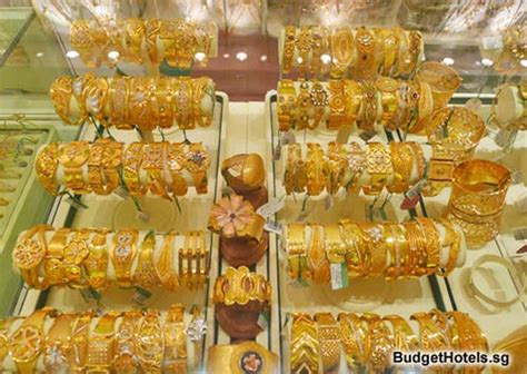 Tips For Buying Gold In Mustafa Singapore