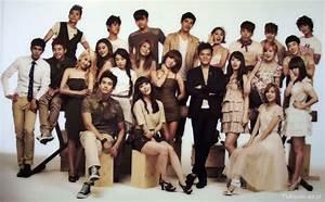 JYP Entertainment | NaeSushi