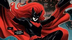 Did Stephen Amell Tease Ruby Rose's Batwoman Costume Test ...