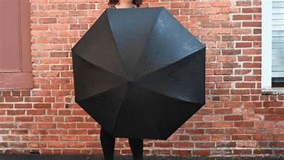 Umbrella Reviewed Inverted Rainy Closing Betsey Changer