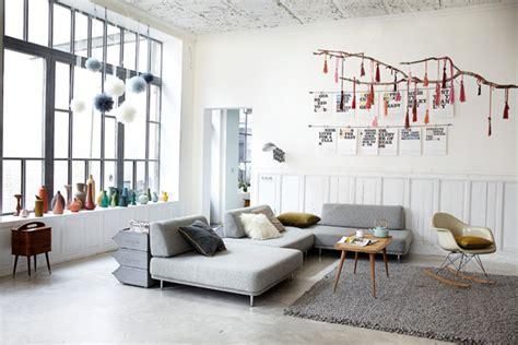 bohemian interior design interiors crush bohemian industrial design Industrial