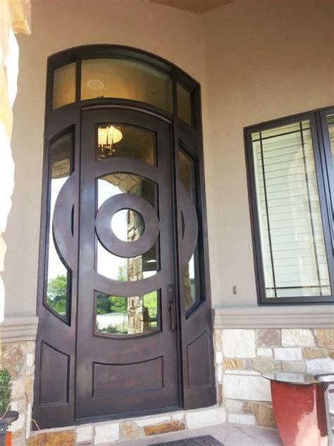 contemporary door modern front doors omaha