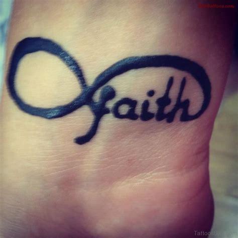 delightful infinity tattoos  wrist