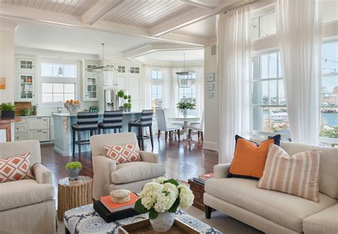 schroder cuisine house with airy coastal interiors home bunch