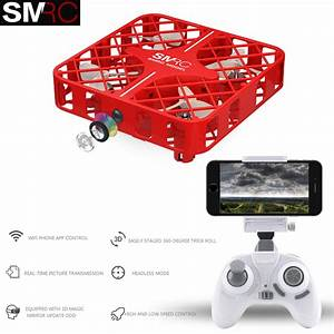 2017 New Style Remote Control Helicopter Drone Smrc M8hs