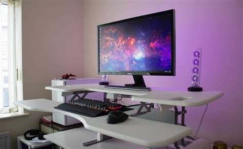 varidesk pro plus 48 review varidesk is a standing desk you ll actually use