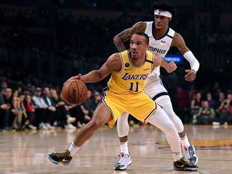 Avery Bradley Opted Out & Now the Lakers Are Done