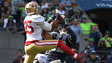 ers seahawks preview eric reid  jimmy graham