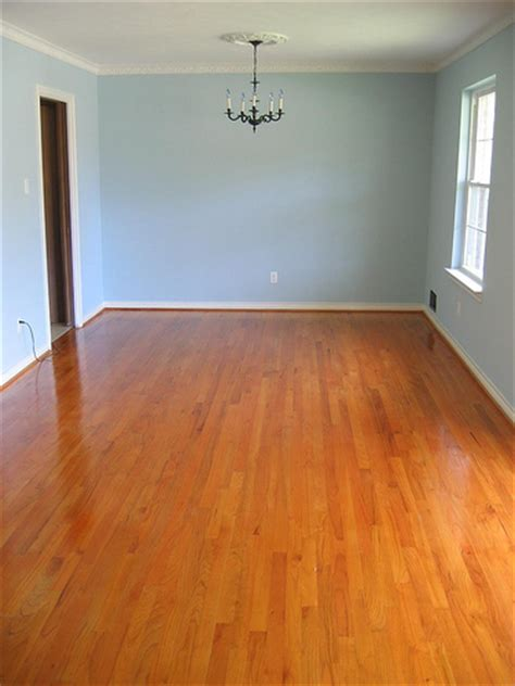 Restain Hardwood Floors Without Sanding by Refinishing Wood Floors Without Sanding Them To Bits