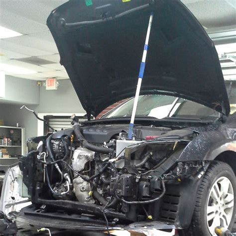 lucky auto body buford georgia   auto repair shop