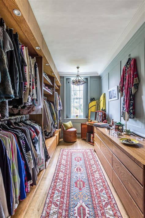 15 dressing room design ideas that will match your