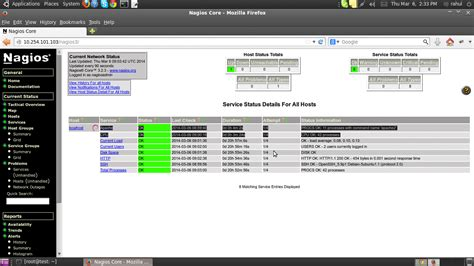 Nagios Email Notification Template by How To Use Nagios To Monitor Your Server And Services
