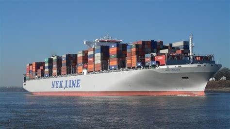 bureau of shipping oocl m klasse