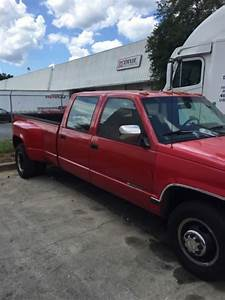 1993 Chevy Gmt400 For Sale