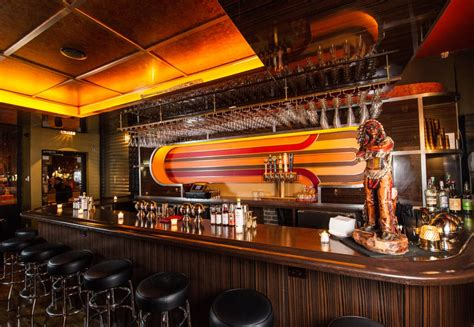 1970s Home Bar by Goodbye Speakeasy What S Next For New York Cocktail Bars