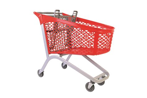 Mid-Size Hybrid Shopping Trolley - The Australian Made ...