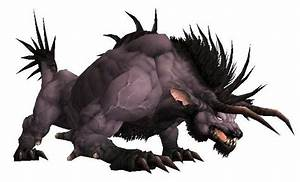 Behemoths - FFXIclopedia, the Final Fantasy XI wiki
